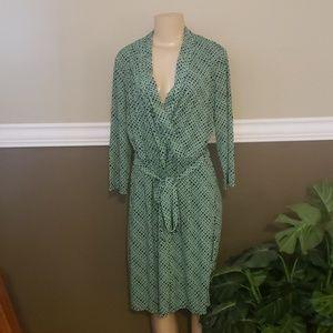 Liz Claiborne dress euc